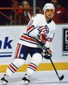 Mikhail Volkhov AHL Rochester Americans 8x10 Photo