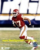 Eddie Kennison Kansas City Chiefs 8x10 Photo