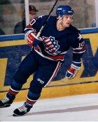Scott Metcalfe AHL Rochester Americans 8x10 Photo