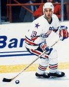 Scott Thomas AHL Rochester Americans 8x10 Photo
