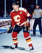 Len Esau AHL Saint John Flames 8x10 Photo
