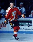 Mike Greig AHL Saint John Flames 8x10 Photo