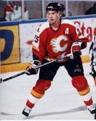 Mike Murray AHL Saint John Flames 8x10 Photo