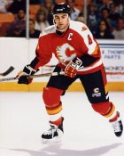 Neil Eisenhat AHL Saint John Flames 8x10 Photo