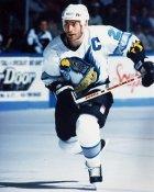 John Stevens AHL Springfield Falcons 8x10 Photo