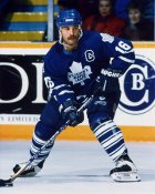 Rich Chernomaz AHL St. John's Maple Leafs 8x10 Photo