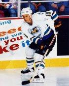 Lonny Bohonos AHL Syracuse Crunch 8x10 Photo