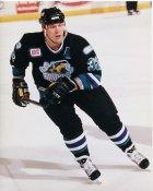 Matt Ruchty AHL Syracuse Crunch 8x10 Photo