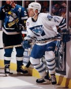 Craig Darby AHL Worcester Ice Cats 8x10 Photo