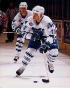 Jarrett Deuling AHL Worcester Ice Cats 8x10 Photo