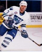 Jason Widmer AHL Worcester Ice Cats 8x10 Photo