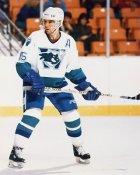 John Carter AHL Worcester Ice Cats 8x10 Photo