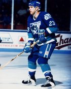 Ross Wilson AHL Worcester Ice Cats 8x10 Photo