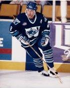 Scott Pellerin AHL Worcester Ice Cats 8x10 Photo