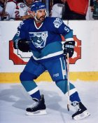 Sean Whyte AHL Worcester Ice Cats 8x10 Photo