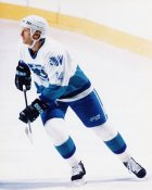 Shawn Kane AHL Worcester Ice Cats 8x10 Photo