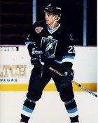 Aaron Gave IHL Atlanta Knights 8x10 Photo