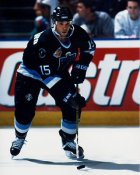 Chris Ferraro IHL Atlanta Knights 8x10 Photo