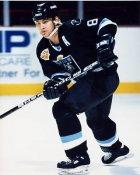 Colin Miller IHL Atlanta Knights 8x10 Photo