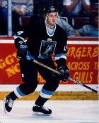 Devon Eolgerton IHL Atlanta Knights 8x10 Photo