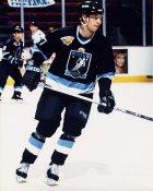 Jason Ruff IHL Atlanta Knights 8x10 Photo