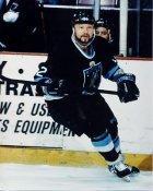 Jeff Madill IHL Atlanta Knights 8x10 Photo
