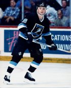 Larry DePalma IHL Atlanta Knights 8x10 Photo