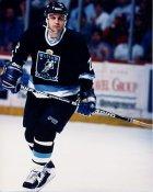 Norman Rochefort IHL Atlanta Knights 8x10 Photo
