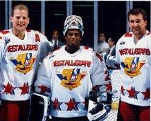 Thunder IHL All Stars West 1995 8x10 Photo