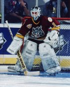 Wendell Young IHL Chicago Wolves 8x10 Photo
