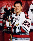 Don Biggs IHL Cincinnati Cyclones 8x10 Photo