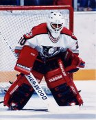 Poney Reddick IHL Cincinnati Cyclones 8x10 Photo