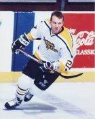 Dave Michayluk IHL Cleveland Lumberjacks 8x10 Photo