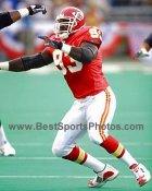 John Browning Kansas City Chiefs 8x10 Photo