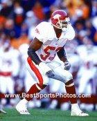 Quinton Carver Arkansas/  Kansas City Chiefs 8x10 Photo