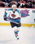 Jason Wooley IHL Detroit Vipers 8x10 Photo