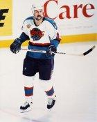 Mark Major IHL Detroit Vipers 8x10 Photo