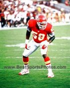 Derrick Thomas Kansas City Chiefs 8x10 Photo