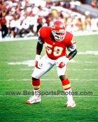 Derrick Thomas Kansas City Chiefs 8x10 Photo
