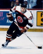 Doug Wickenheiser IHL Fort Wayne Komets 8x10 Photo