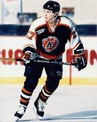 Kelly Hurd IHL Fort Wayne Komets 8x10 Photo
