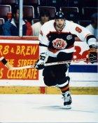 Max Middendorf IHL Fort Wayne Komets 8x10 Photo