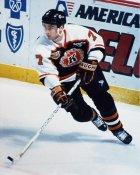 Paul Wiccet IHL Fort Wayne Komets 8x10 Photo