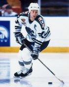 Curtis Hunt IHL Houston Aeros 8x10 Photo