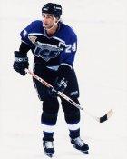 Bruce Cassidy IHL Indianapolis Ice 8x10 Photo