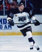 Steve Dubinsky IHL Indianapolis Ice 8x10 Photo