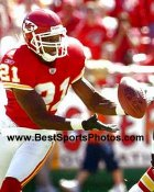 Jerome Woods Kansas City Chiefs 8x10 Photo