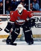Wade Flaherty IHL Kansas City Blades 8x10 Photo