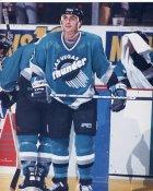 Brent Gretsky IHL Las Vegas Thunder 8x10 Photo