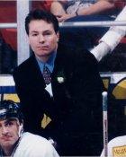 Chris McSorley IHL Las Vegas Thunder 8x10 Photo